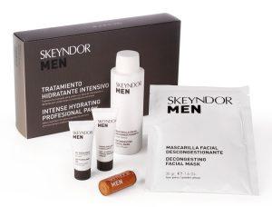 Schoonheidssalon-soraya-skeyndor-man-intense-hydrating-professional-treatment