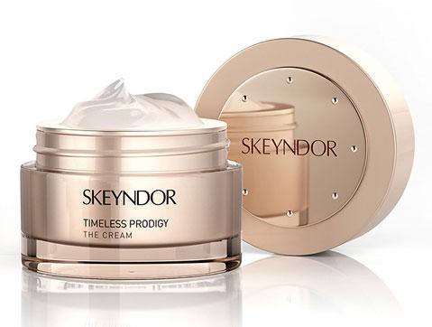 schoonheidssalon-soraya-skeyndor-timelss-prodigy-cream